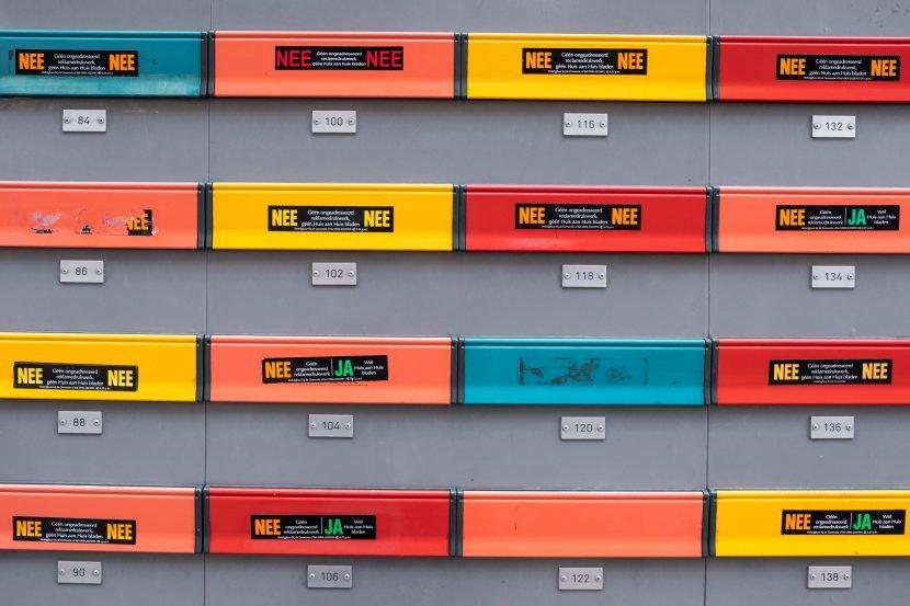 Outlookregels instellen voor snel behandelen van je mail